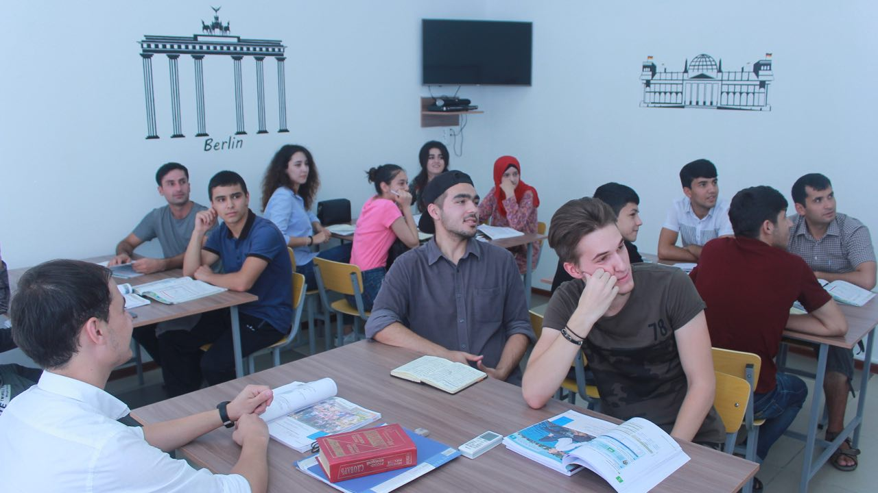group-course